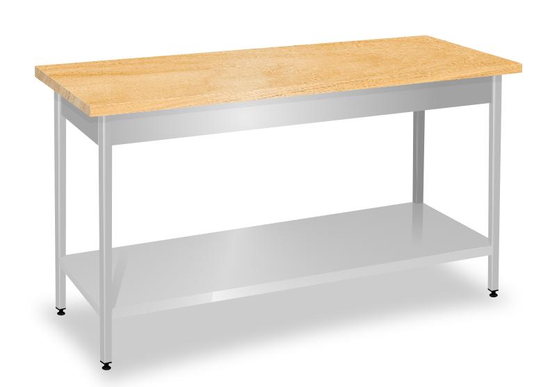 Rozšiřujeme nabídku nerezových stolů